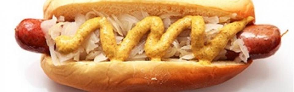 Gourmet Hot Dog catering II