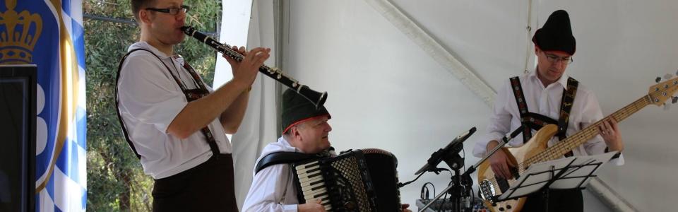 German band Polka entertainment
