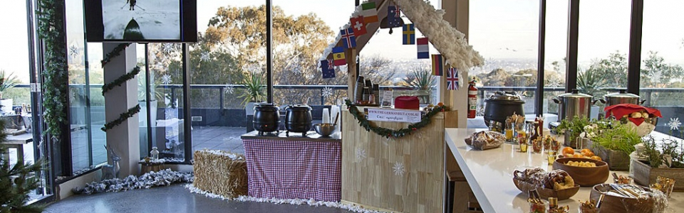 Themed events Sydney
