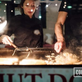 German catering Brisbane